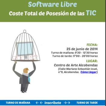 Tegnix participa en evento en Alcobendas