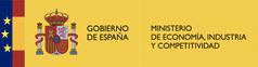 Logo ministerio de economía